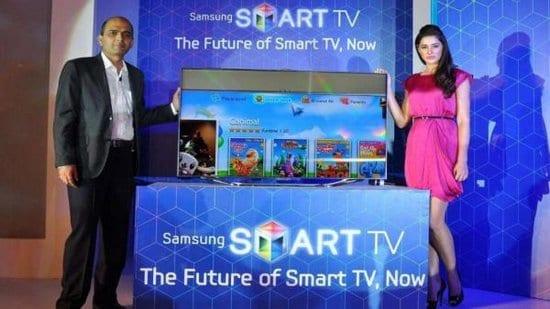 Nargis-at-Samsung-Smart-TV-Launch
