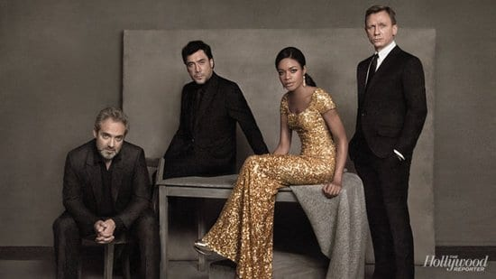 Hollywood Reporter FEA Skyfall h