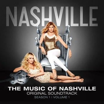 TV Show I Like: Nashville – Connie Britton, Hayden Panettiere, Clare Bowen, Eric Close & Chip Esten