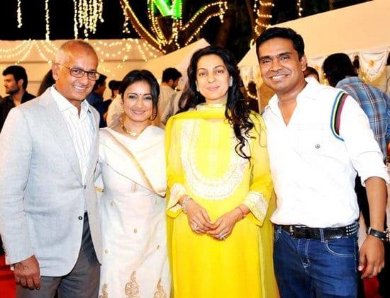 juhi chawla divya dutta