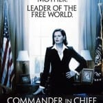 OSOP TV Recommendation: Commander in Chief