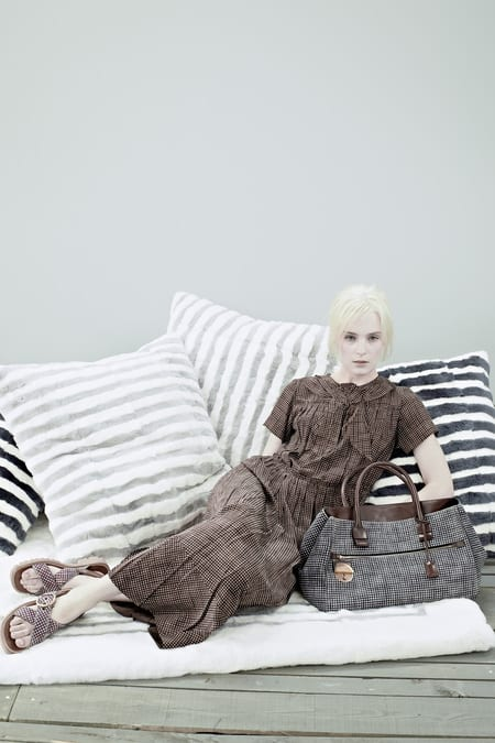 Introducing the Marc Jacobs Resort 2014