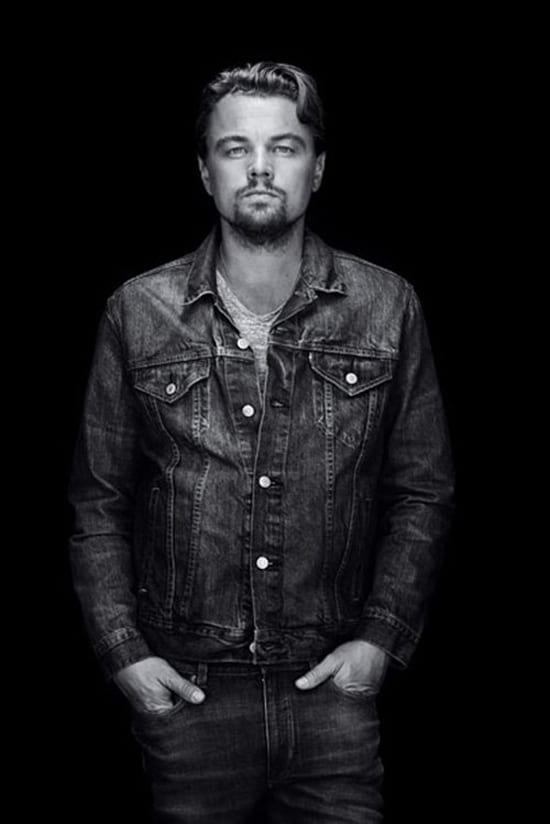Leonardo DiCaprio on New York Magazine