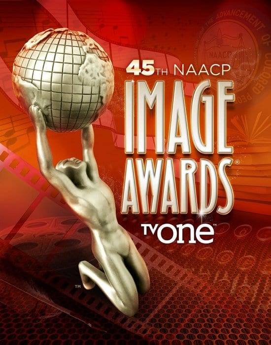 45th Annual NAACP Image Awards