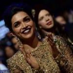Ranveer Singh and Deepika Padukone at IIFA Awards