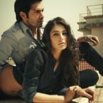 Varun Dhawan and Nargis Fakhri in a Stardust Magazine Photoshoot