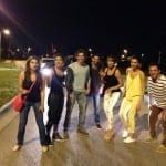 Parineeti Chopra, Priyanka Chopra, Hrithik Roshan, Aditya Roy Kapur, Bipasha Basu and Deepika Padukone Spotted in Miami