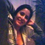 Katrina Kaif in an Unseen Picture