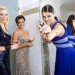 Aishwarya Rai Bachchan, Elizabeth Banks and Eva Longoria in an Unseen Picture
