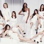 Aishwarya Rai Bachchan, Eva Longoria, Natasha Poly, Blake Lively, Julianne More, Freida Pinto, Jane Fonda in a L'Oreal Paris Photoshoot
