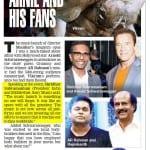 Vikram, Shankar, AR Rahman, Arnold Schwarzenegger and Rajnikanth at the I Music Launch