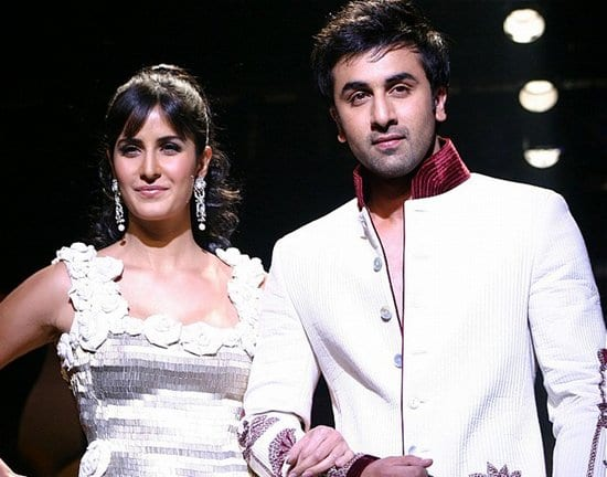 Ranbir Kapoor and Katrina Kaif are not Engaged