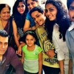 Salman Khan Spotted on the Sets of Prem Ratan Dhan Payo with Fans