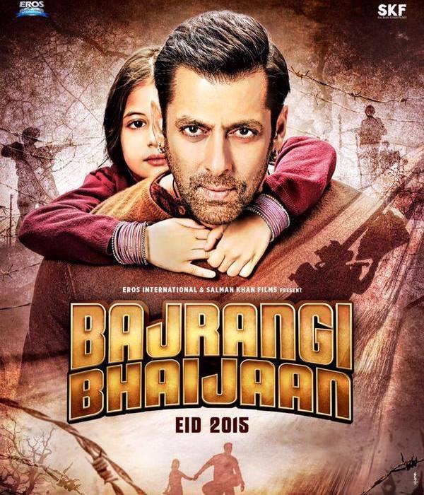 Bajrangi Bhaijaan Biggest Hindi Film at the Box Office