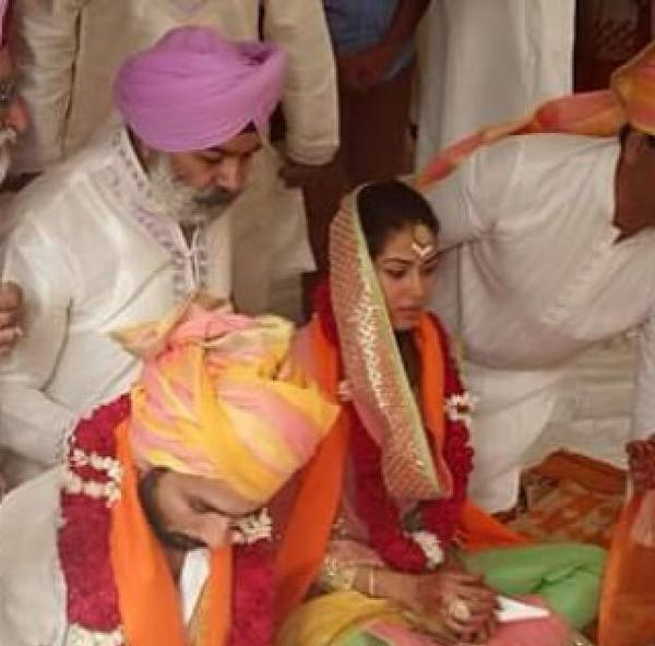 Shahid Kapoor Get Married to Mira Rajput