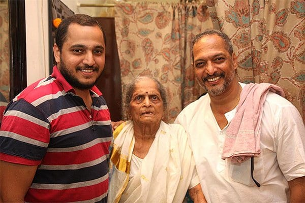 Nana Patekar on his Life, Wife, Mother, Father, Son and Smita Patil