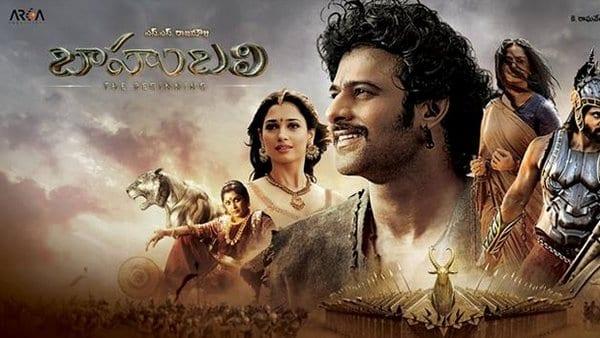 SS Rajamouli and Prabhas Baahubali Breaks Raj Kumar Hirani and Aamir Khan's PK Box Office Collection