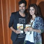 Twinkle Khanna talks about Aamir Khan, Akshay Kumar, Ranbir Kapoor, Katrina Kaif, Deepika Padukone and Karan Johar at the Launch of her Book, Mrs Funnybones
