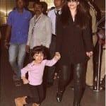 Aishwarya Rai Bachchan Spotted with her daughter Aaradhya
