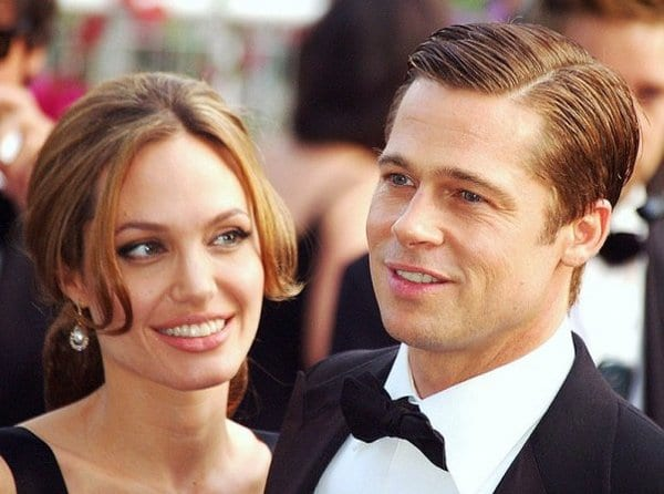 Brad Pitt on By the Sea, his childhood, his father, on his marriage to Angelina Jolie and how she changed him