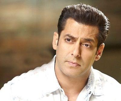 Salman Khan - 202