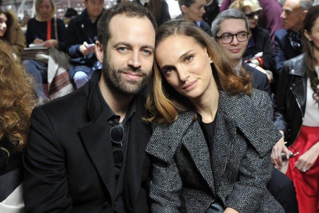 Benjamin Millepied on whether Natalie Portman was unhappy in Paris