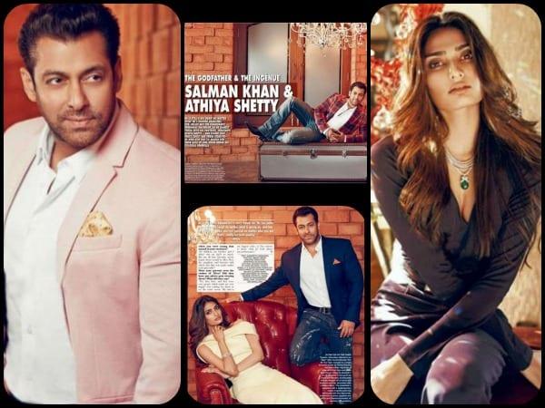 February 2016 - Bollywood Blind Item 2