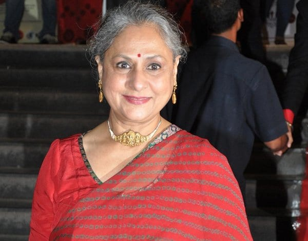 Jaya Bachchan on Bollywood's International Popularity, her Ideal Daughter-in-Law and South Indian Women