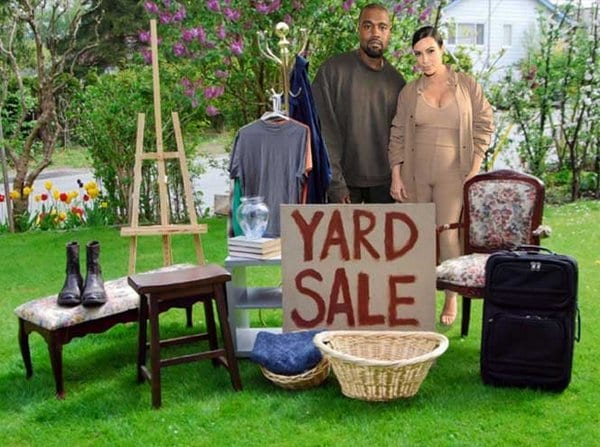 Joke of the Day- Mila Kunis and Everyone Else is Making Fun of Kanye West