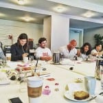 Priyanka Chopra, The Rock and Zac Efron Spotted at Baywatch Script Reading Session