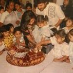 Sonam Kapoor, Ranbir Kapoor, Arjun Kapoor, Rhea Kapoor and Anil Kapoor Spotted in an Old Picture