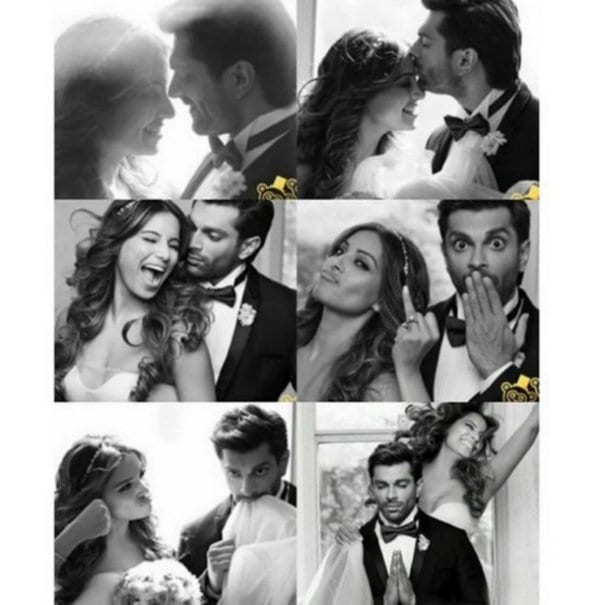 Bipashu Basu and Karan Singh Grover are getting married!