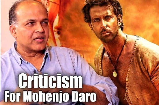 Ashutosh Gowariker on how Mohenjo Daro is a hit for him because the people loved it