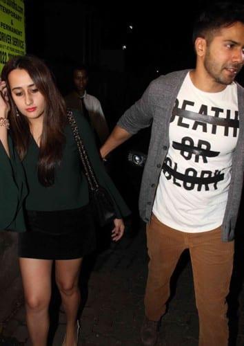 Blind Item – 2016 - Bollywood - August 3