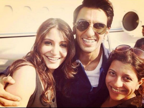 If You Have Bad Body Odour, Stay Away From Ranveer Singh