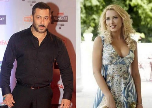 Salman Khan's Rumoured Girlfriend Says They Are Just Friends