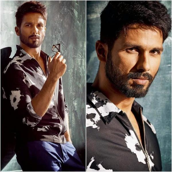 Shahid Kapoor talks about what we were thinking on him judging