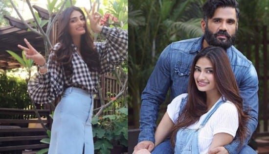 Suniel Shetty on how his daughter Athiya is not insecure unlike him