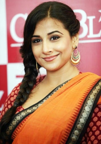Vidya speaks out on gender equality in Bollywood & Deepika's role in Piku