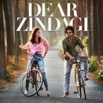 Alia Bhatt and Shah Rukh Khan in Dear Zindagi