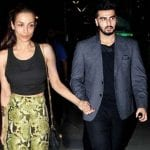 Malaika Arora Khan claims Arjun Kapoor is just a good friend
