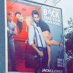 Ranveer Singh's New Billboard Ad Got People Mad
