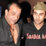 Ranbir Kapoor still wants to get out of doing Dutt