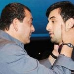 Sanjay Dutt thinks Ranbir Kapoor is too soft to play him