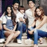 Shah Rukh Khan releases new family picture