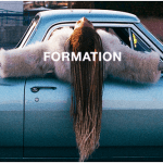 Time Magazine names Beyonce's Formation as Song of the Year