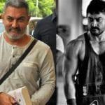 Aamir Khan is inspired by Ranbir Kapoor, Ranveer Singh and the good work of other actors