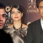 Ajay Devgan says Karan Johar is playing dirty
