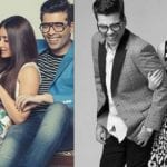 Karan Johar tells us about his fallout with Kareena Kapoor