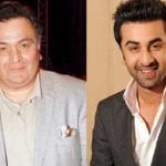Ranbir's message for his dad's book sounds more like a complaint held in too long